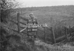 SD780989A, Ordnance Survey Revision Point photograph in Greater Manchester