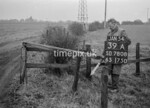 SD780839A, Ordnance Survey Revision Point photograph in Greater Manchester