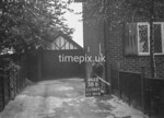 SD780938B, Ordnance Survey Revision Point photograph in Greater Manchester