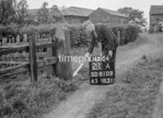 SD810721A, Ordnance Survey Revision Point photograph in Greater Manchester