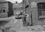SD780721B, Ordnance Survey Revision Point photograph in Greater Manchester