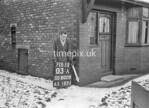 SD800903A, Ordnance Survey Revision Point photograph in Greater Manchester