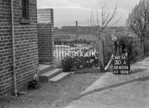 SD810830A, Ordnance Survey Revision Point photograph in Greater Manchester