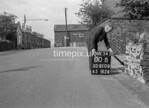 SD810800B, Ordnance Survey Revision Point photograph in Greater Manchester