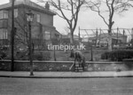 SD800988L, Ordnance Survey Revision Point photograph in Greater Manchester
