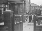 SD790836A, Ordnance Survey Revision Point photograph in Greater Manchester