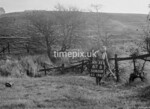 SD820767B, Ordnance Survey Revision Point photograph in Greater Manchester