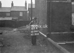 SD790749A, Ordnance Survey Revision Point photograph in Greater Manchester