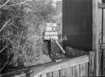 SD800909A, Ordnance Survey Revision Point photograph in Greater Manchester