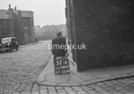 SD780752A, Ordnance Survey Revision Point photograph in Greater Manchester