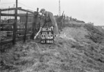 SD780989B, Ordnance Survey Revision Point photograph in Greater Manchester