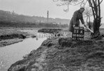 SD800711A, Ordnance Survey Revision Point photograph in Greater Manchester