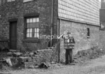 SD810801A, Ordnance Survey Revision Point photograph in Greater Manchester