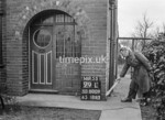 SD800999L, Ordnance Survey Revision Point photograph in Greater Manchester