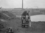 SD790743A, Ordnance Survey Revision Point photograph in Greater Manchester