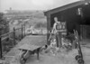 SD801103B, Ordnance Survey Revision Point photograph in Greater Manchester