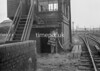 SD801125B, Ordnance Survey Revision Point photograph in Greater Manchester
