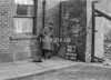 SD791045A, Ordnance Survey Revision Point photograph in Greater Manchester