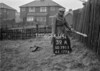SD791139A, Ordnance Survey Revision Point photograph in Greater Manchester