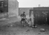 SD791034K, Ordnance Survey Revision Point photograph in Greater Manchester