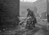 SD791117A, Ordnance Survey Revision Point photograph in Greater Manchester