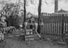 SD791116W1, Ordnance Survey Revision Point photograph in Greater Manchester