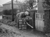 SD791101B, Ordnance Survey Revision Point photograph in Greater Manchester