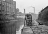SD791031L, Ordnance Survey Revision Point photograph in Greater Manchester