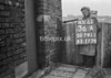 SD791136A, Ordnance Survey Revision Point photograph in Greater Manchester
