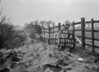 SD791109A, Ordnance Survey Revision Point photograph in Greater Manchester