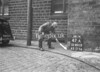 SD801047A, Ordnance Survey Revision Point photograph in Greater Manchester