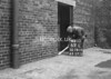 SD781069L, Ordnance Survey Revision Point photograph in Greater Manchester