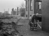 SD791010K, Ordnance Survey Revision Point photograph in Greater Manchester