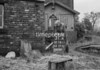 SD781131A, Ordnance Survey Revision Point photograph in Greater Manchester