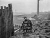 SD781188K, Ordnance Survey Revision Point photograph in Greater Manchester