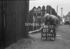 SD791107A, Ordnance Survey Revision Point photograph in Greater Manchester