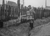 SD781180A, Ordnance Survey Revision Point photograph in Greater Manchester