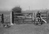 SD781158K, Ordnance Survey Revision Point photograph in Greater Manchester