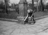 SD791027B, Ordnance Survey Revision Point photograph in Greater Manchester
