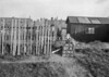SD781087A, Ordnance Survey Revision Point photograph in Greater Manchester