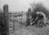 SD781027B, Ordnance Survey Revision Point photograph in Greater Manchester