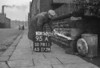 SD781195A, Ordnance Survey Revision Point photograph in Greater Manchester