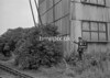 SD801135A, Ordnance Survey Revision Point photograph in Greater Manchester