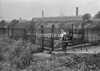 SD801116A, Ordnance Survey Revision Point photograph in Greater Manchester