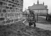 SD781157A, Ordnance Survey Revision Point photograph in Greater Manchester