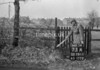 SD781173A, Ordnance Survey Revision Point photograph in Greater Manchester