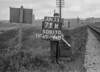 SD811071K, Ordnance Survey Revision Point photograph in Greater Manchester