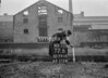 SD791077B, Ordnance Survey Revision Point photograph in Greater Manchester