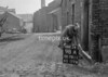 SD781198A, Ordnance Survey Revision Point photograph in Greater Manchester
