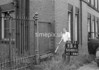 SD801115A, Ordnance Survey Revision Point photograph in Greater Manchester